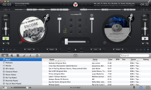 djay algoriddim dj remix software free download